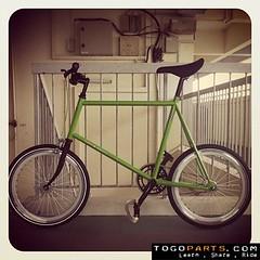 RH+O MIT (RH+O fixed gear specialist!) Tags: new york berlin bike bicycle japan speed tokyo track mit taiwan kitty gear mini single fixed fixie taipei cyrus cog velo alleycat rho miley wwwrhplusocom rhpluso vision:text=0778