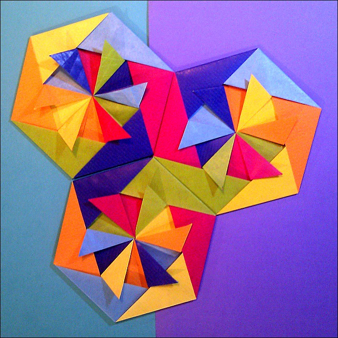 The Worlds Newest Photos Of Origami And Puzzle Flickr Hive Mind