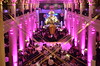 """LED Uplighting, Custom pin spot illuminations, HD Video, SLS Line Array, Bose Professional sound system, Custom truss structure • <a style=""""font-size:0.8em;"""" href=""""http://www.flickr.com/photos/69647707@N04/10459215983/"""" target=""""_blank"""">View on Flickr</a>"""