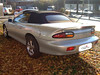 02 Chevrolet Camaro 99er Verdeck sis 01