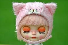 Meow!!! *Strawberry Muffin**