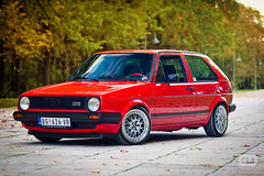 "Veljko's MK2 VR6 • <a style=""font-size:0.8em;"" href=""http://www.flickr.com/photos/54523206@N03/10778302935/"" target=""_blank"">View on Flickr</a>"