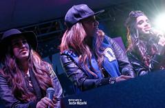 Fifth Harmony 12/06/2013 #7 (jus10h) Tags: california music losangeles nikon village live stage staplescenter jingleball kiis 1027 2013 d5100 fifthharmony