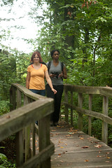 Hiking_Wye Island MD (AllianceForTheBay) Tags: forests chesapeakeforests
