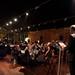 Albert Sola, dirige unas palabras a los asistentes a la 6ª edición Premios del Recreativo - Cena navidad 2013