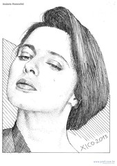 Isabela Rosselini