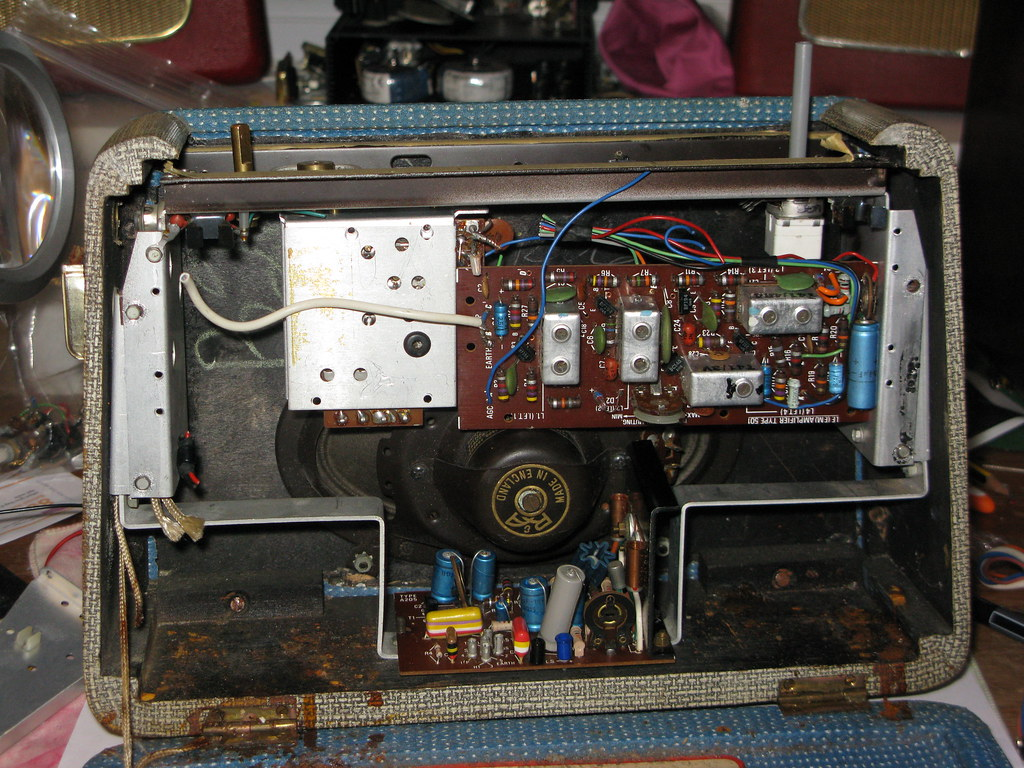 The Worlds Best Photos Of Hacker And Radio Flickr Hive Mind Hacks Mods Easy To Use Fm Receiver Dynatron Nomad Cassianius Tags Vintage Mod Conversion British