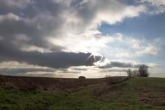 Winter 1.2 (casirfm) Tags: panorama canon landscapes dicembre brianza 2013 besanainbrianza casirfm eos1100d brianzashire
