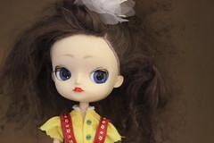 Marie (sanxistreet (Love Note Studios)) Tags: cute art love doll adorable dal note custom lovenote sanxistreet