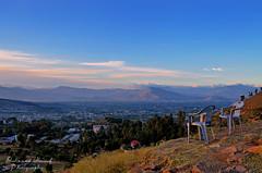 Mansehra, KPK (Shehzaad Maroof Khan) Tags: pakistan sunset love nature landscape nikon peace wind valley siren mansehra kpk