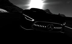 Mercedes-Benz AMG Vision Gran Turismo - 010.jpg (DigitalBaka) Tags: mercedesbenz matterhorn gt6 granturismo6 visiongranturismo