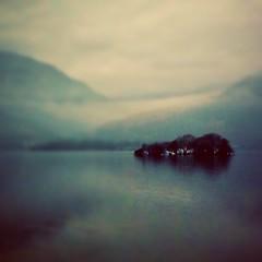Loch Lomond Mist#scottish #atmospheric #landscape #prints #kevinhunterart (Kevin Hunter Art) Tags: landscape scottish prints loch lochlomond atmospheric lomofilter uploaded:by=flickrmobile flickriosapp:filter=lomo kevinhunterart