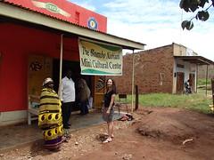 Bombo Village, Uganda