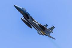 "F-15C 85-102 159FW ""The Bayou MiG Killer"" (phoenixegmh) Tags: new storm orleans kill force desert air united guard marks national killer states ang usaf nas mig f15c"