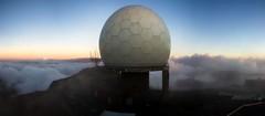 Madeira (w.wojtek) Tags: sunset portugal do observatory pico madeira arieiro
