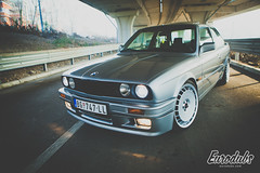 "BMW E30 • <a style=""font-size:0.8em;"" href=""http://www.flickr.com/photos/54523206@N03/11979301353/"" target=""_blank"">View on Flickr</a>"