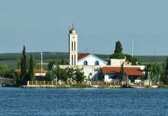Άγιος Νικόλαος - Πόρτο Λάγος