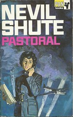 Pastoral (Covers etc) Tags: design war aircraft paperback cover wellington pan bookcover 1960s bomber raf worldwar2