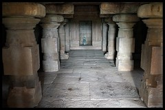 Jaina temple : Pattadakal (indianature13) Tags: india unescoworldheritagesite karnataka jainism pattadakal mahavir 2013 mahavira indianature pattadakalu jainatemple jainatemplepattadakal pattadakaljaintemple