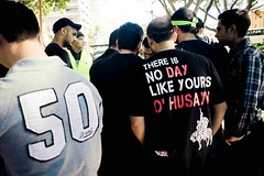10th Annual Ashura Procession  - Australia 31