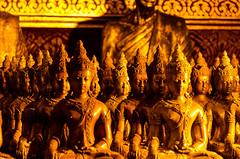 Wat Phra Singh (RaulEndymion) Tags: thailand mai chian
