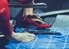 Denis Anisimov (cheeky-picky) Tags: sport training speedskating speedskater