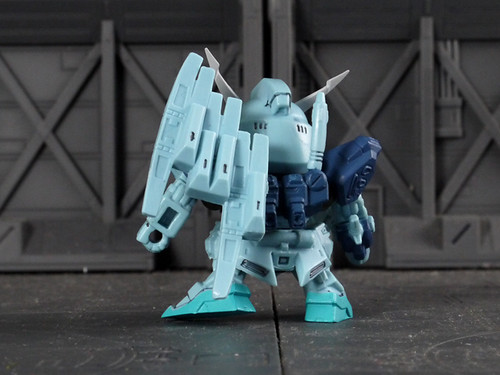 RX-94 Mass Production  Type ν Gundam [Fin Funnels ]