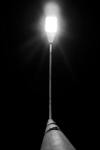 get light