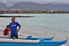 Steward of the Sea (Miss Q Pix) Tags: maui hawaiian stewardofthesea
