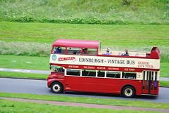 12 (Callum Colville's Lothian Buses) Tags: bus london edinburgh tour routemaster lothian rcl londontransport aec lothianbuses edinburghbus aecroutmaster mactours