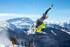 Camper Jose Pro Ride Snowboard Camps