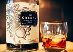 122/365 - Release (sublimephotography.ca) Tags: canon ron alcohol rum kraken project365 vsco sublimephotography krakenrum mattszymkowphotography