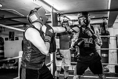 Cornerstone Boxing Academy (Neil Nicklin Photography) Tags: city canon fighter yorkshire culture east kingston boxer hull boxing academy spar cornerstone upon 70d