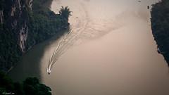 2014 9 Xing Ping (4) (SirLouisLau95) Tags: china boat spring guilin yangshuo 中国 桂林 春天 阳朔 xingping 兴平