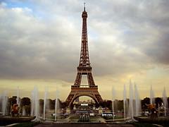Paris - 2009 (Jimmy Duarte) Tags: paris tower torre tour eiffel