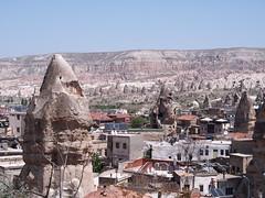 Cappadocia 2014 (hunbille) Tags: turkey cappadocia greme goreme kappadokia kapadokya kappadokya kappadokkia