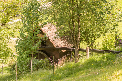 Benz-Mühle