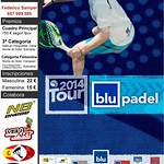 Torneo Plata Blupadel (Alicante) May2014