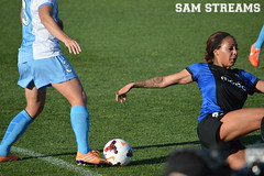 Sydney Leroux and Christie Rampone | Seattle Reign @ Sky Blue | June 1st, 2014 (SamStreams) Tags: seattle blue sky sydney christie fc reign leroux uswnt rampone nwsl