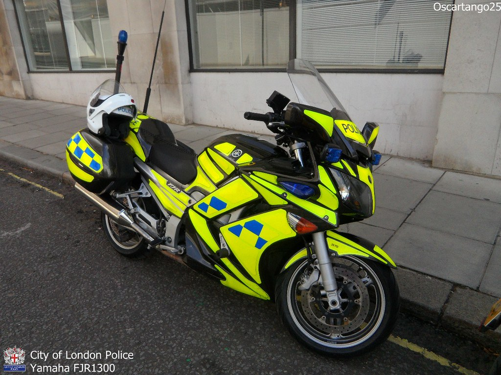 The world 39 s best photos of fjr1300 and police flickr for Yamaha fjr 1300
