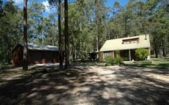 40 Jillalla Drive, King Creek NSW
