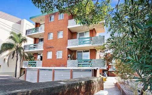 5/525 New Canterbury Rd, Dulwich Hill NSW 2203