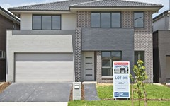 Lot 806 Shellbourne Circuit, Cranebrook NSW