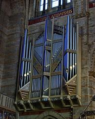 transeptorgel basiliek Haarlem (Theo_2011) Tags: transeptorgel orgel organ bavobasiliek kerk church bavo haarlem adema ademaorgel httpwwwrkbavonlcategorieorgelsmuziek