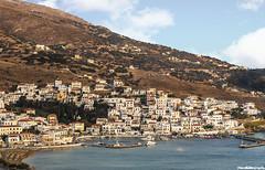 BATSI, ANDROS HELLAS (zarikosdimitrios) Tags: island beach andros hellas