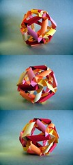 Whirlwind (30 units) - Meenakshi Mukerji (Rui.Roda) Tags: origami papiroflexia papierfalten modular whirlwind meenakshi mukerji