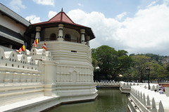 Kandy, Sri Lanka, September 2016