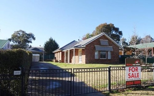 100 King Street, Molong NSW 2866