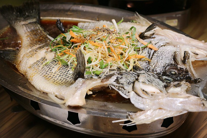 五葉松庭園餐廳樹林美食063