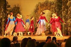 Confidencen (Anders Sellin) Tags: dance malin sverige sweden balett dans föreställning show uppträdande confidencen ulriksdals slottsteater slott solna kulturskola